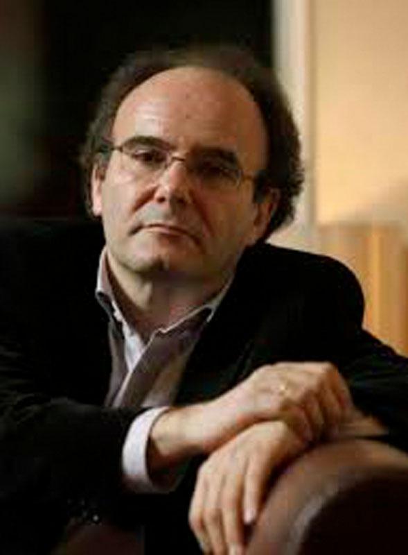 Diálogo sobre la música. Entrevista al compositor José Manuel López López